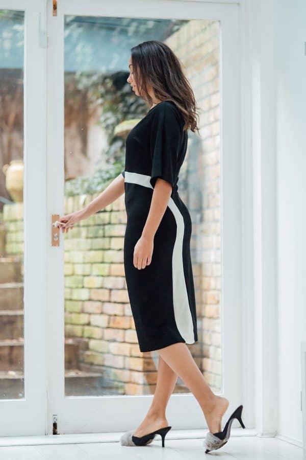 Loungewear dress